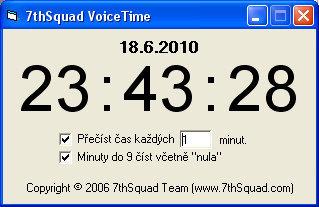 voicetime
