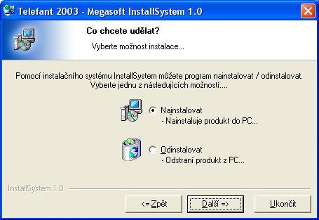 installsystem